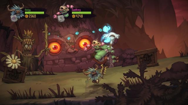 Zombie Vikings screenshot 26026