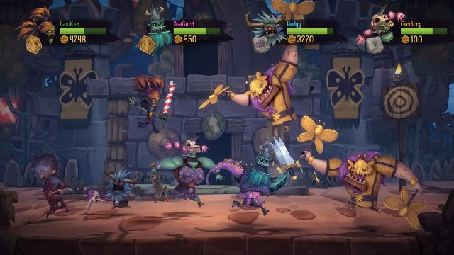 Zombie Vikings screenshot 26031