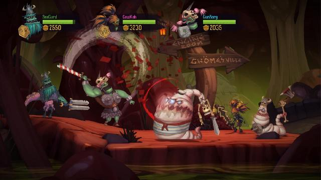 Zombie Vikings screenshot 26029