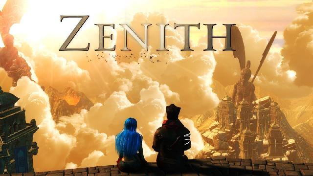 Zenith Screenshots, Wallpaper