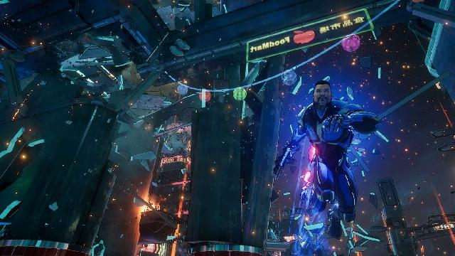 Crackdown 3 screenshot 17564