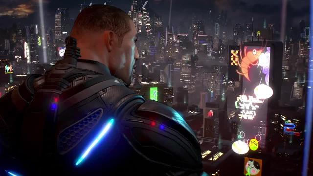 Crackdown 3 screenshot 4056
