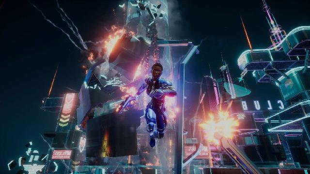 Crackdown 3 screenshot 17565