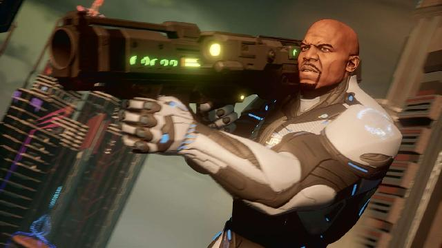 Crackdown 3 screenshot 17568