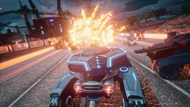 Crackdown 3 screenshot 17569