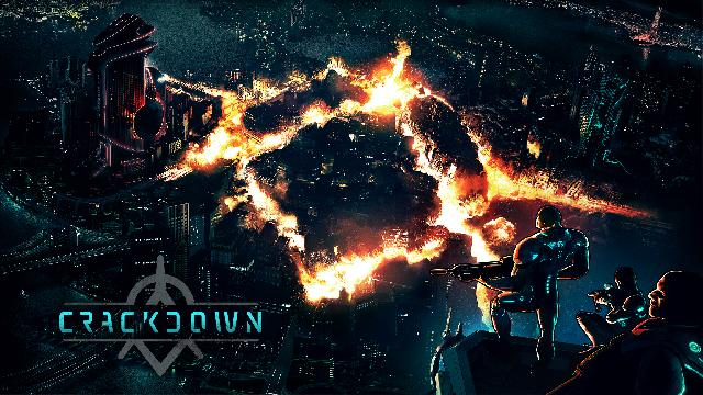 Crackdown 3 screenshot 1024