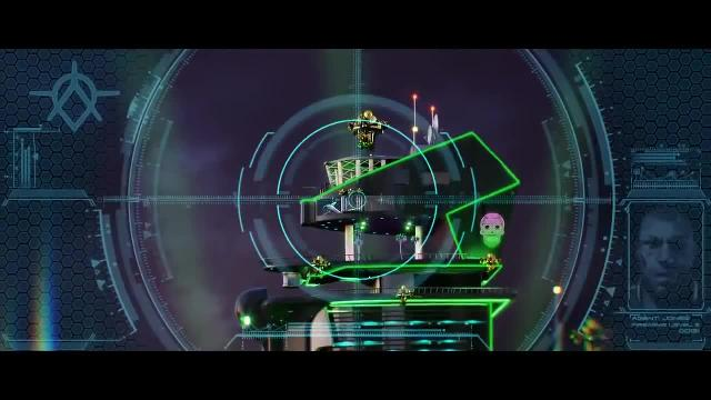 Crackdown 3 screenshot 3161