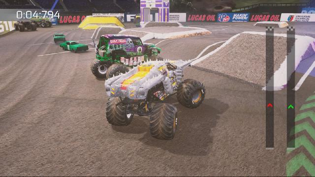 Monster Jam: Crush It! screenshot 8369