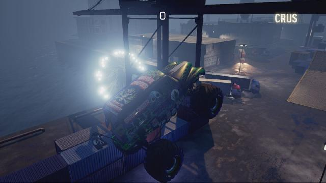 Monster Jam: Crush It! screenshot 8370