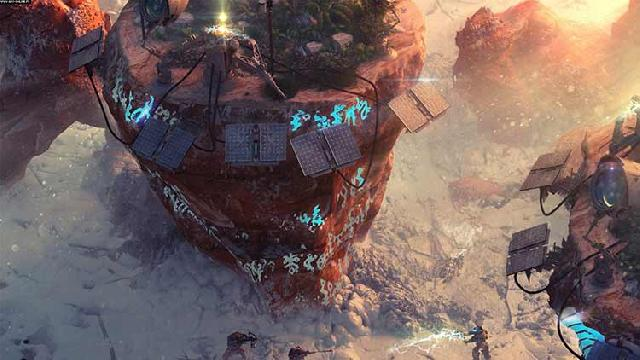 Wasteland 3 screenshot 18311