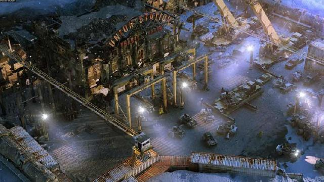 Wasteland 3 screenshot 18312