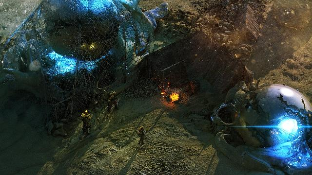 Wasteland 3 screenshot 23480