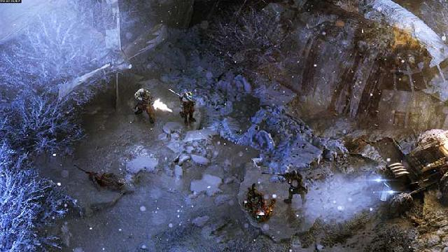 Wasteland 3 screenshot 18313