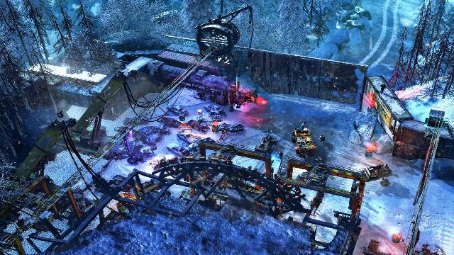 Wasteland 3 screenshot 23481