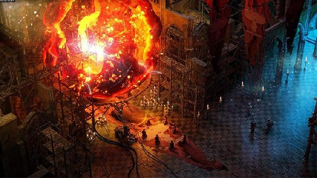 Wasteland 3 screenshot 18314