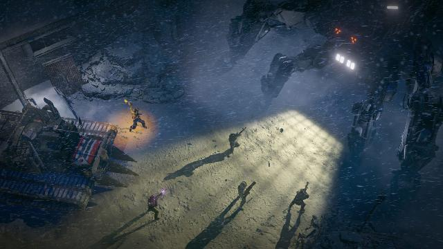 Wasteland 3 screenshot 23483