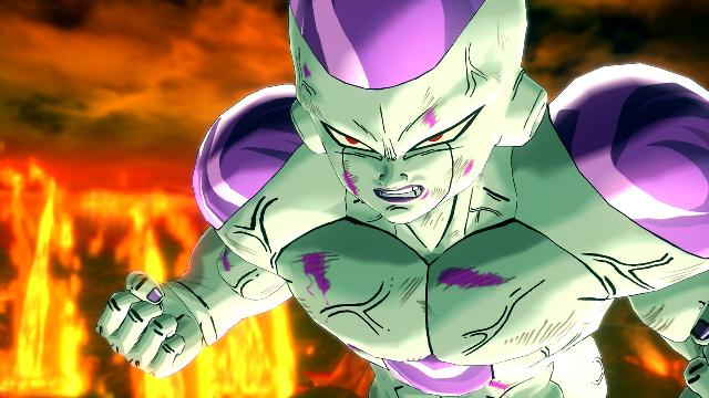 Dragon Ball Xenoverse screenshot 1098