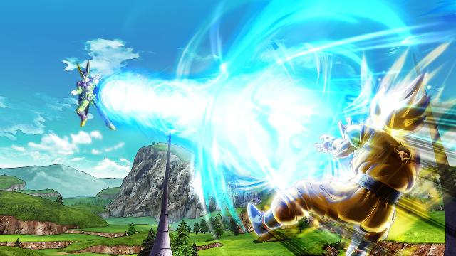 Dragon Ball Xenoverse screenshot 1099