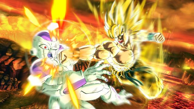Dragon Ball Xenoverse screenshot 1100