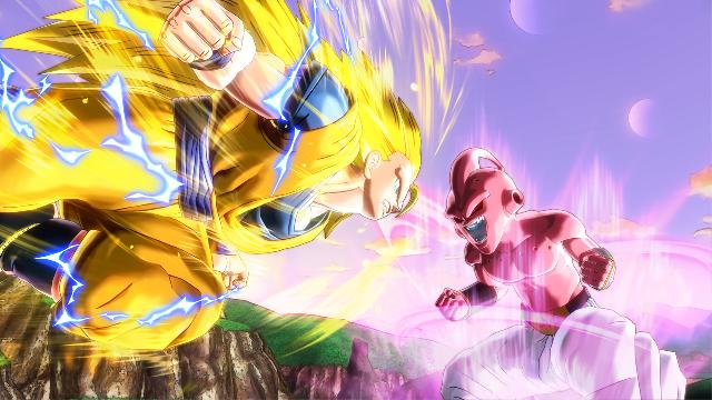 Dragon Ball Xenoverse screenshot 1101