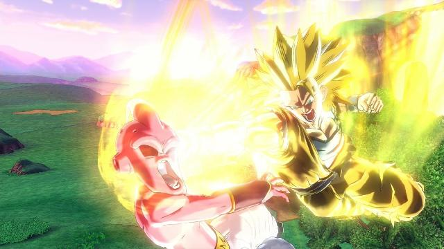 Dragon Ball Xenoverse screenshot 1738