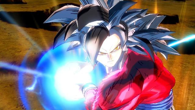 Dragon Ball Xenoverse screenshot 1739