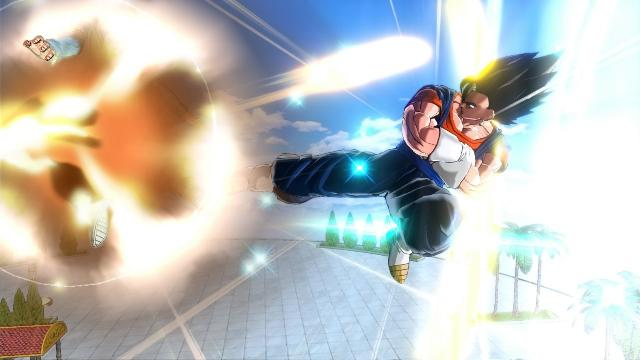 Dragon Ball Xenoverse screenshot 1742
