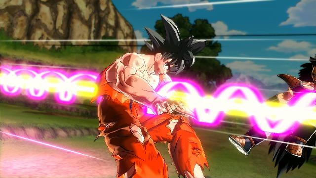 Dragon Ball Xenoverse screenshot 2622