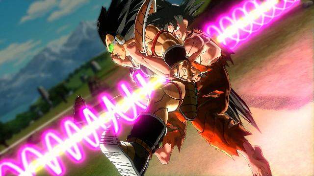 Dragon Ball Xenoverse screenshot 2623