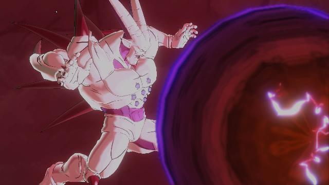 Dragon Ball Xenoverse screenshot 2627