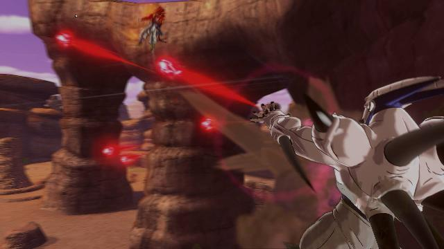 Dragon Ball Xenoverse screenshot 2629