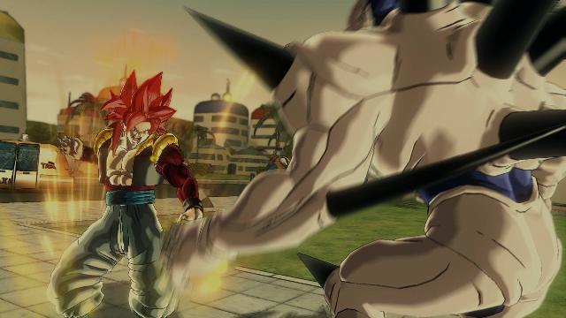 Dragon Ball Xenoverse screenshot 2630