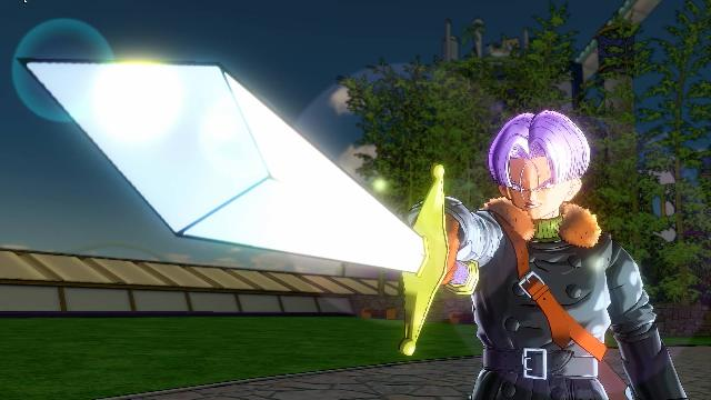 Dragon Ball Xenoverse screenshot 2644