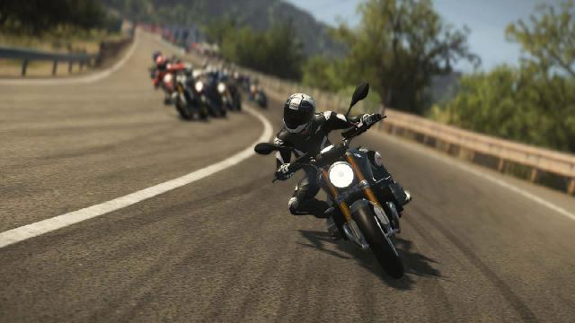 RIDE 2 screenshot 8409