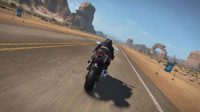 RIDE 2 screenshot 8410