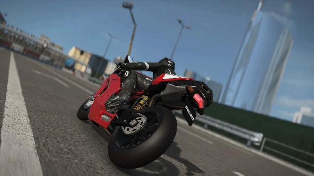 RIDE 2 screenshot 8411
