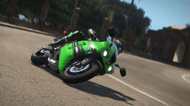 RIDE 2 screenshot 8415