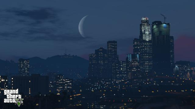 Grand Theft Auto V screenshot 1002