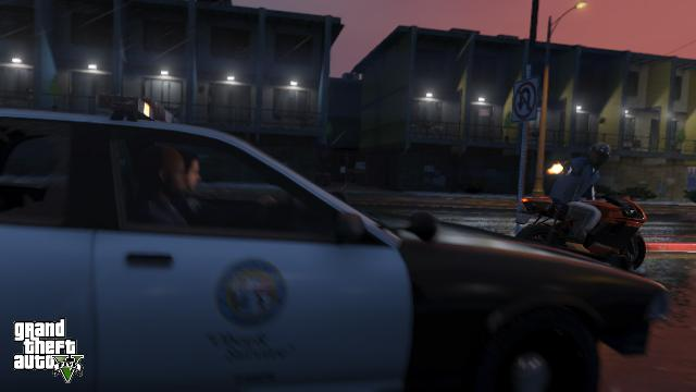 Grand Theft Auto V screenshot 1003