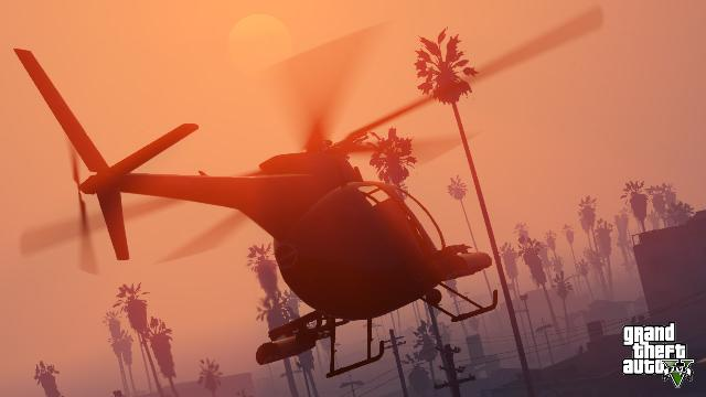 Grand Theft Auto V screenshot 1013