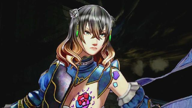 Bloodstained: Ritual of the Night screenshot 20500
