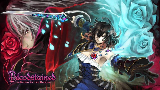 Bloodstained: Ritual of the Night screenshot 8436