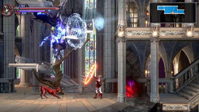 Bloodstained: Ritual of the Night screenshot 20506