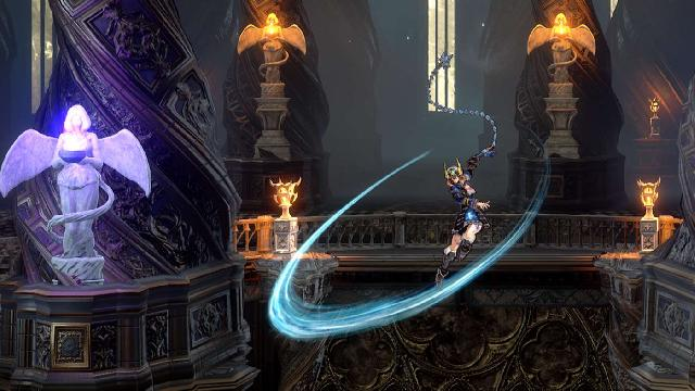 Bloodstained: Ritual of the Night screenshot 20502