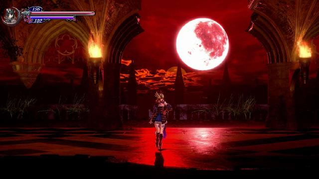 Bloodstained: Ritual of the Night screenshot 20508