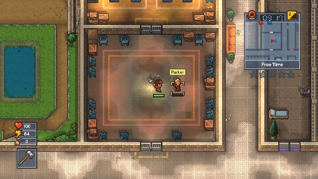 The Escapists 2 screenshot 11959
