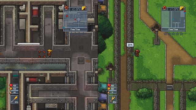The Escapists 2 screenshot 11960