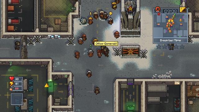 The Escapists 2 screenshot 11966