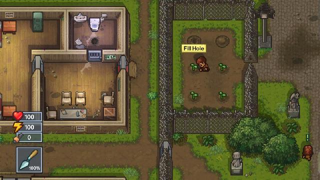 The Escapists 2 screenshot 11967