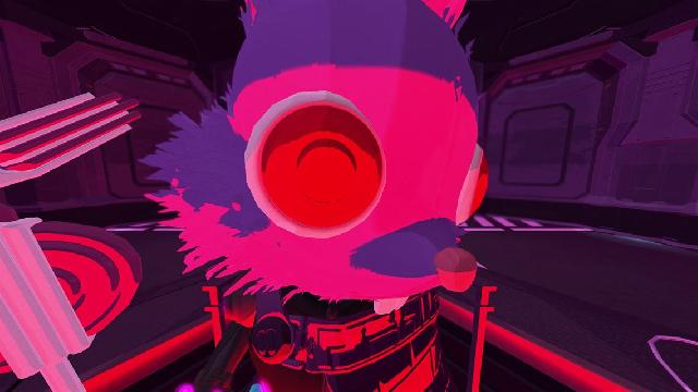 Furi screenshot 8962